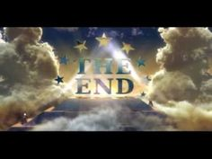 The End The End, Animation, The Originals, World, Movies, Movie Posters, Art, Art Background, Film Poster