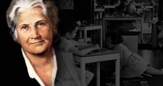 5 Essentials of Education inspired by Maria Montessori