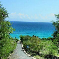 Playa pastillo en Isabela Puerto Rico