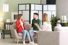 Dossiê da Terapia de Casal: Tudo o que você precisa saber! Bean Bag Chair, Best Relationship, Couple, Therapy, Beanbag Chair, Bean Bag