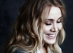 Anouk (Teeuwe), Dutch singer. Anouk is considered the most popular rock singer of Holland.