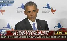 OBAMA: Iran Has Its Own Hardliners Like We Have Our Hardliners (VIDEO)