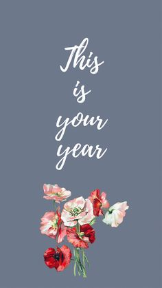 Happy 2018 iPhone Wallpaper Collection – Blossomcases( the best wish to the people you care about) Original article and pictures take. Phone Backgrounds, Wallpaper Backgrounds, Iphone Wallpaper, Happy Wallpaper, Anchor Wallpaper, Spring Wallpaper, Wallpaper Quotes, Beautiful Words, Cute Wallpapers