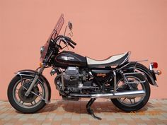 Moto Guzzi California 1000