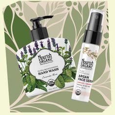 Nourish Organic | 13 Organic Beauty Brands You Can Trust