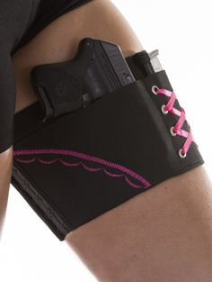 Concealed Carry for Women | Women's Concealed Carry Holsters