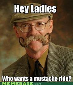 1000 Images About Moustache Memes On Pinterest