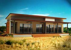Prefab homes and modular homes in Australia: Modak Homes Australia