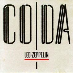 Barnes & Noble® has the best selection of Rock Arena Rock Vinyl LPs. Buy Led Zeppelin's album titled Coda [Deluxe Edition] LP] to enjoy in your home or Led Zeppelin I, Led Zeppelin Albums, Led Zeppelin Album Covers, Jimmy Page, Robert Plant, Lps, John Paul Jones, John Bonham, Playlists