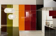 Splash colour on your walls