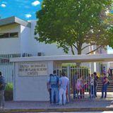 Escola Secundária de Cinfães