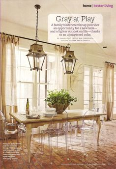 Claire Adamson Claire_Hobbs1 On Pinterest Best Better Homes And Gardens Dining Room Review
