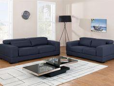 Blaue Sofas Amazing Pictures