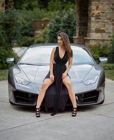 Bad-ass Lamborghini – - All About Lamborghini Aventador, Ferrari, Thelma Et Louise, Sexy Autos, Hot Rides, Top Cars, Car Girls, Sexy Cars, Exotic Cars