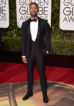 d9eb1b69dd1b David Oyelowo & Eddie Redmayne Looked Super Fly at the Golden Globes
