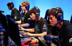 Professional Gaming & How You Can Build A Career In It