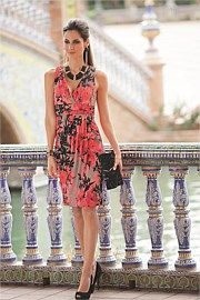 Together Printed Drape Dress. Get immaculate discounts up to 60% at Ezibuy using Coupon and Promo Codes.