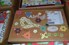 2013 box for a girl