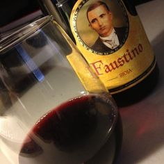 Faustino Rioja 2010 - Excellent with Manchego. Just had this last week. Delicious!