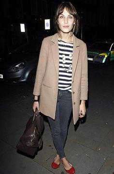 Casual Autumn Outfits Women, Casual Outfits, Fashion Outfits, Alexa Chung Style, Sartorialist, Lookbook, Parisian Style, Street Style Women, Everyday Fashion