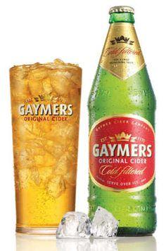 Gaymers Cider