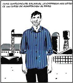 Viñeta: El Roto - 18 NOV 2013 | Opinión | EL PAÍS