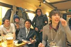 tumblr ceo david karp in japan