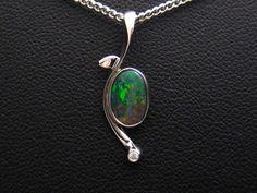 Opal flower
