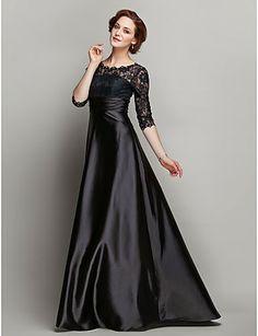 Bonitos vestidos de fiesta elegantes Otoño - Invierno 2014 Vestidos De  Madrina Largos 4a67dcd5a853