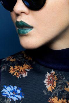Jewel tones. Photo by Ben Ritter