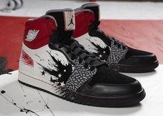 Air Jordan 1 Retro High Dave White
