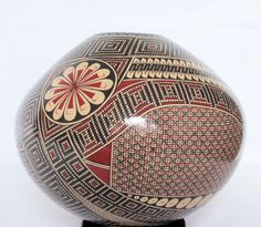mata ortiz white pottery images   Graciela Martinez de Silveira Superb Mata Ortiz Pottery