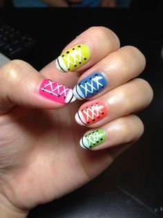 Happy Mani Monday, M Girls! Since it's Back-to-School Week on M, we're kicking off the week with 10 amazing nail art designs that are...