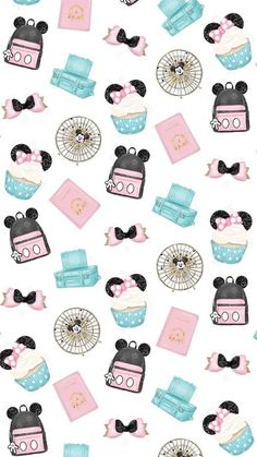 Mickey Mouse Wallpaper, Disney Phone Wallpaper, Iphone Background Wallpaper, Aesthetic Iphone Wallpaper, Disney Images, Disney Art, Disney Background, Disney Aesthetic, Disney Instagram