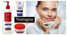 Amostras e Passatempos: Passatempo Neutrogena by Bangs