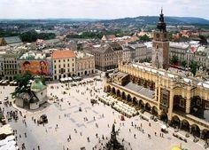 3.- Cracovia
