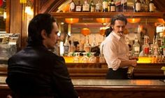 James Franco stars as brothers Frankie and Vincent.