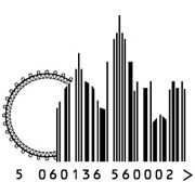 cool barcode. Have always wanted a barcode tattoo, this would be extra awesome