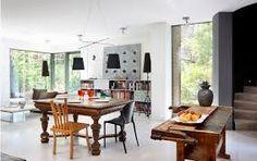 Resultado de imagem para sala e cozinhas integradas