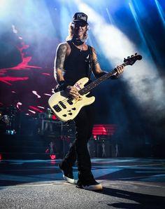 Show Guns N' Roses- São Paulo