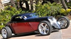 1933 Ford Roadster | Custom Car
