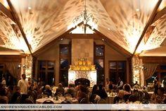 Inside our reception venue- Cielo at Castle Pines Colorado Wedding Venues, Vail Colorado, Denver Colorado, Castle Pines, February Wedding, Castle Rock, Real Weddings, Wedding Planning, Wedding Decorations