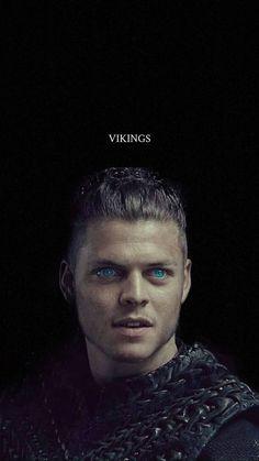 I didn't think I'd like him, but I really, really do. He's the best of his… – Norse Mythology-Vikings-Tattoo The Vikings, Ivar Vikings, Vikings Show, Vikings Tv Series, Ragnar Lothbrok Vikings, Lagertha, Ivar Le Désossé, Ivar Ragnarsson, Viking Men