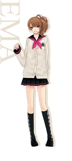 she is 15-16 loves animals and art. she enjoys school and has quite a few friends she doesn't have a boyfriend but she wishes she did. she has a younger brother