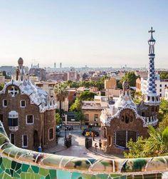 Reise Inspiration: 7 Fakten zu Barcelona