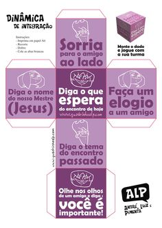evangelização infantil espirita - Pesquisa Google Lessons For Kids, Bible Lessons, Gg Kids, Ice Breakers, Lord And Savior, Kids Church, Sunday School, Diy And Crafts, Classroom