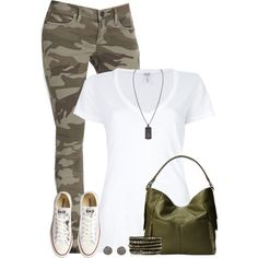 Created in the Polyvore iPad app. http://www.polyvore.com/iOS #StreetStyle #camo @polyvore-editorial @polyvore
