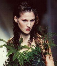 Jean Paul Gaultier SS02 Haute Couture