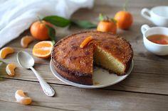 Le gâteau aux clémentines et aux amandes de Yotam Ottolenghi | Royal Chill - blog cuisine, voyages et photographie