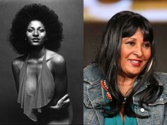 Since the many of the famous faces in the entertainment industry have changed. This begs the question: Just where are these most famous stars now? Pam Grier, 12 Tribes Of Israel, Stars Then And Now, Young Actors, Yesterday And Today, Famous Faces, S Star, Older Women, Movie Stars